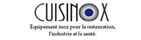 Cuisinox Algerie