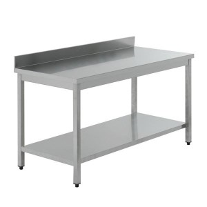 Table-travail-adossee-cuisinox