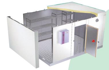 chambre froide cuisinox algerie. Black Bedroom Furniture Sets. Home Design Ideas